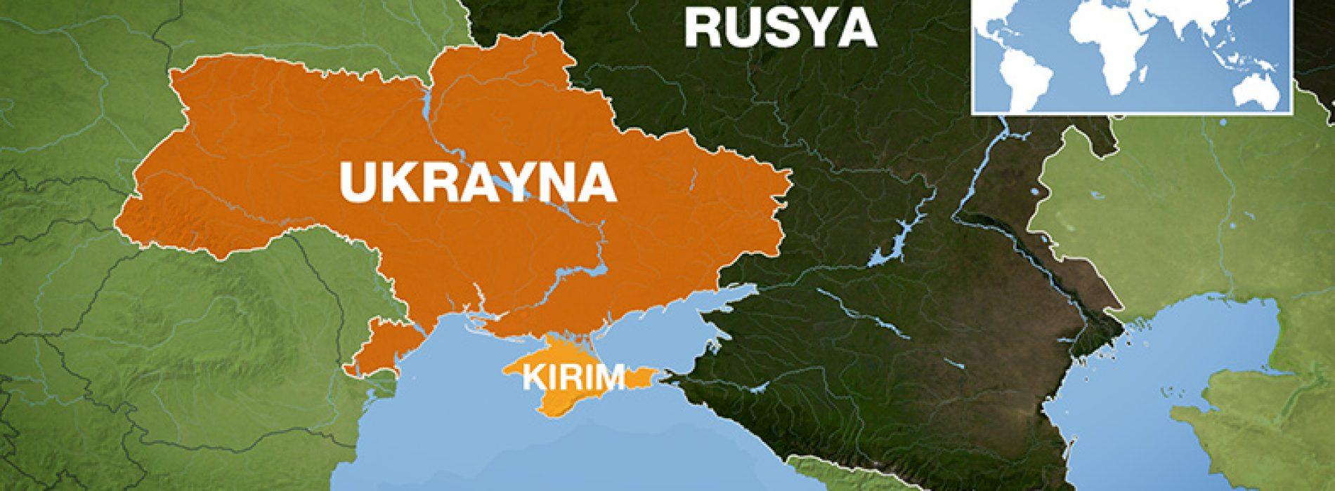 AB İçin Ukrayna'ya Vize Muafiyeti Getirildi