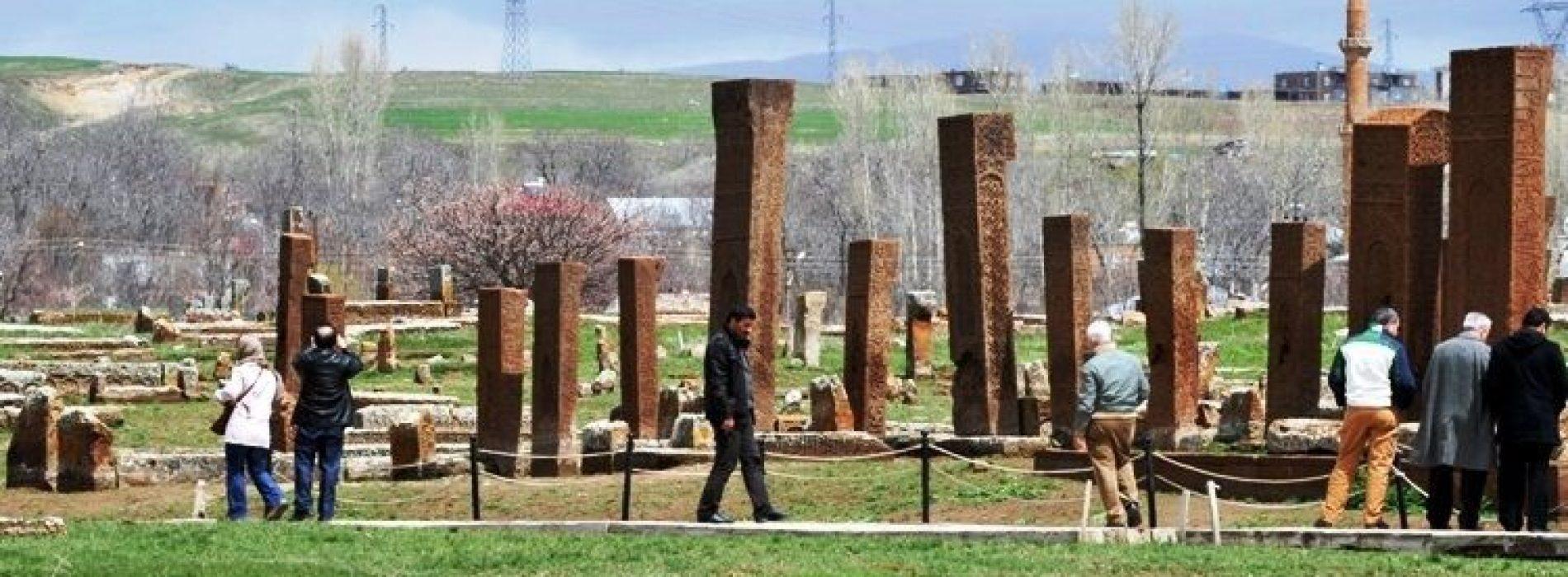 Turkiye'de Bir Unesco Mirası Daha Eklendi