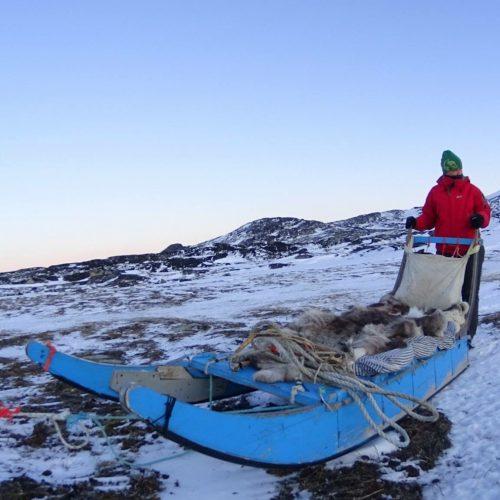 Bir Nuuk Bir Grönland