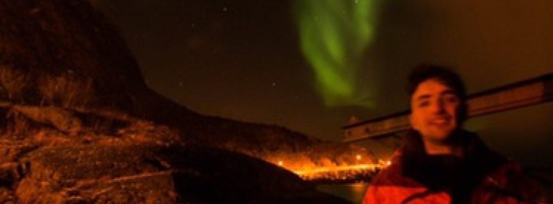 Kuzey Işıkları İçin Norveç Tavsiyeleri