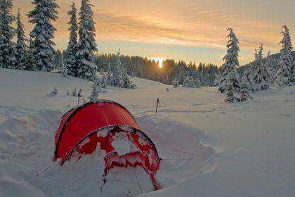 Bolu Kış Kampı Duyurusu