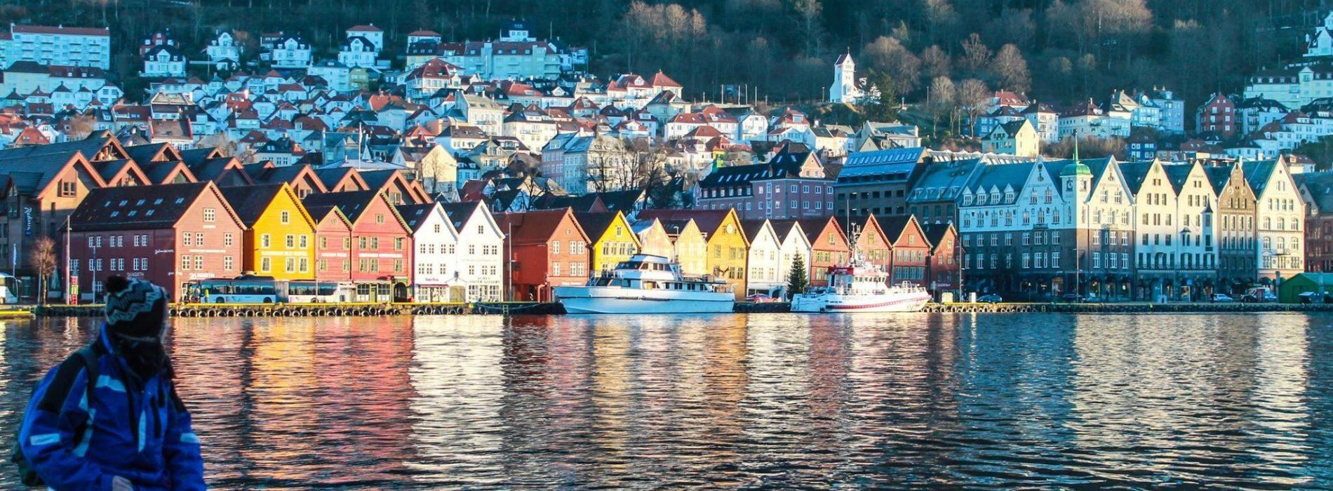 Baştan Sona İskandinav