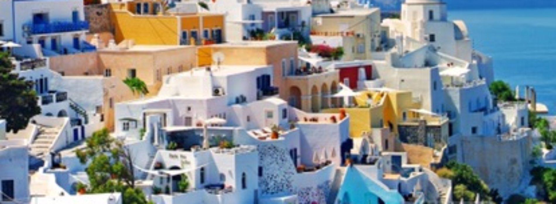 Son Dakika: Yunan Adalarına Kapıda Vize Uygulaması Kaldırıldı