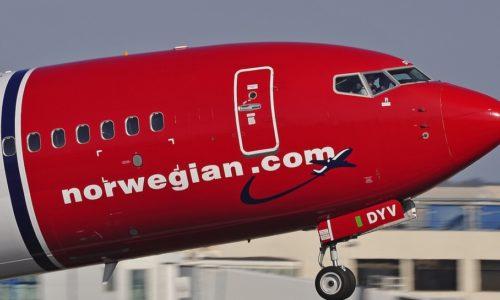 Önemli: Norwegian Airlines $65'a Amerika Uçuşlarına Başladı