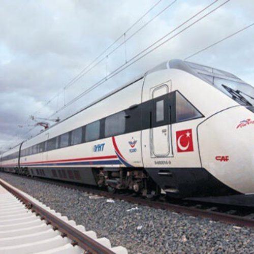 Son Dakika: Istanbul- Belgrad Tren Seferleri Başlıyor