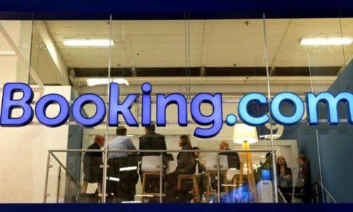 Booking.Com için Otelciler Ayaklandı