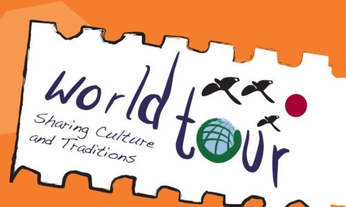 1 Yıllık Dünya Turu Yarışma Başvuruları Başladı