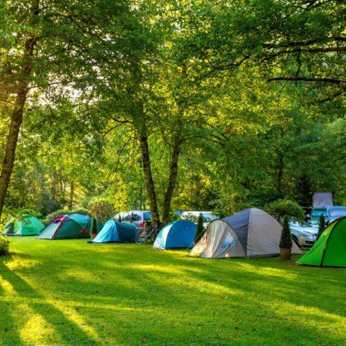 Erikli Kampı | Interrail Turkiye