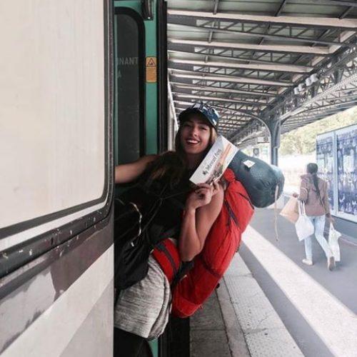 Baştan Sona Interrail Tavsiyeleri 2017-2018