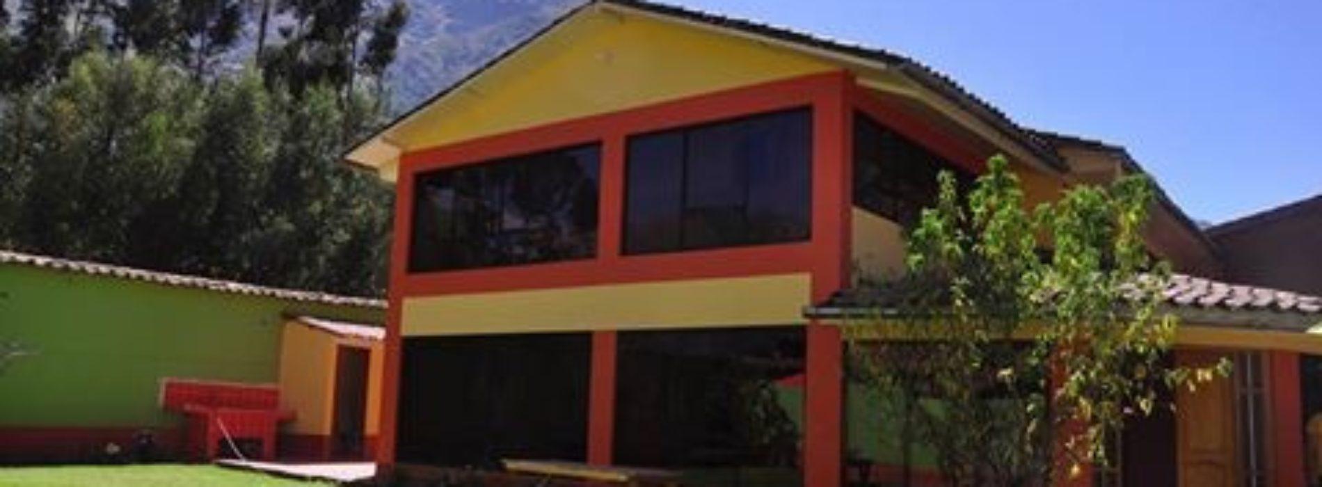 Peru Kutsal Vadide Gezginlere Açık Kapı ( Röportaj )