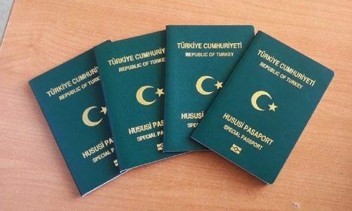 Yeşil Pasaport'luların İzin Alma Zorunluluğu Kalkıyor