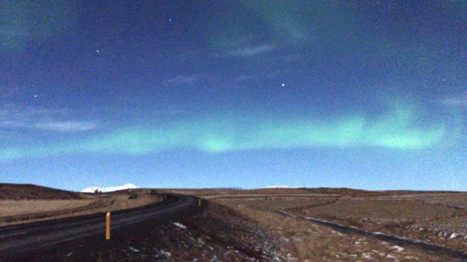 kuzey ışıkları 2