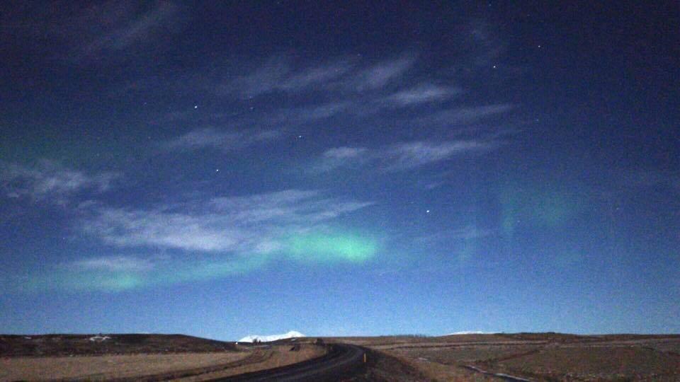 kuzey ışıkları 3