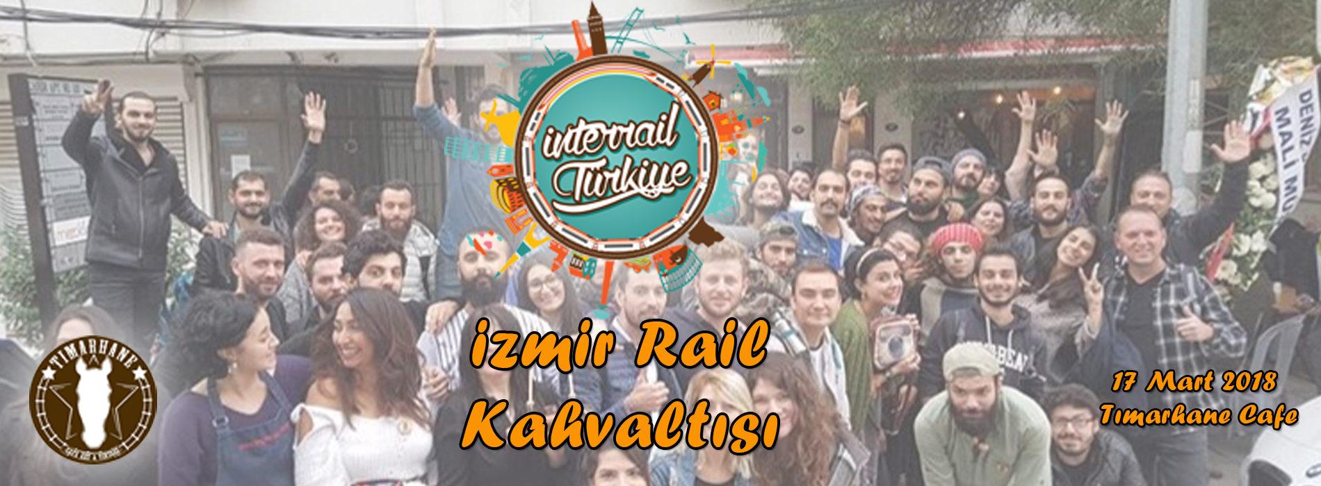 İzmirrail Kahvaltısı // Interrail Türkiye