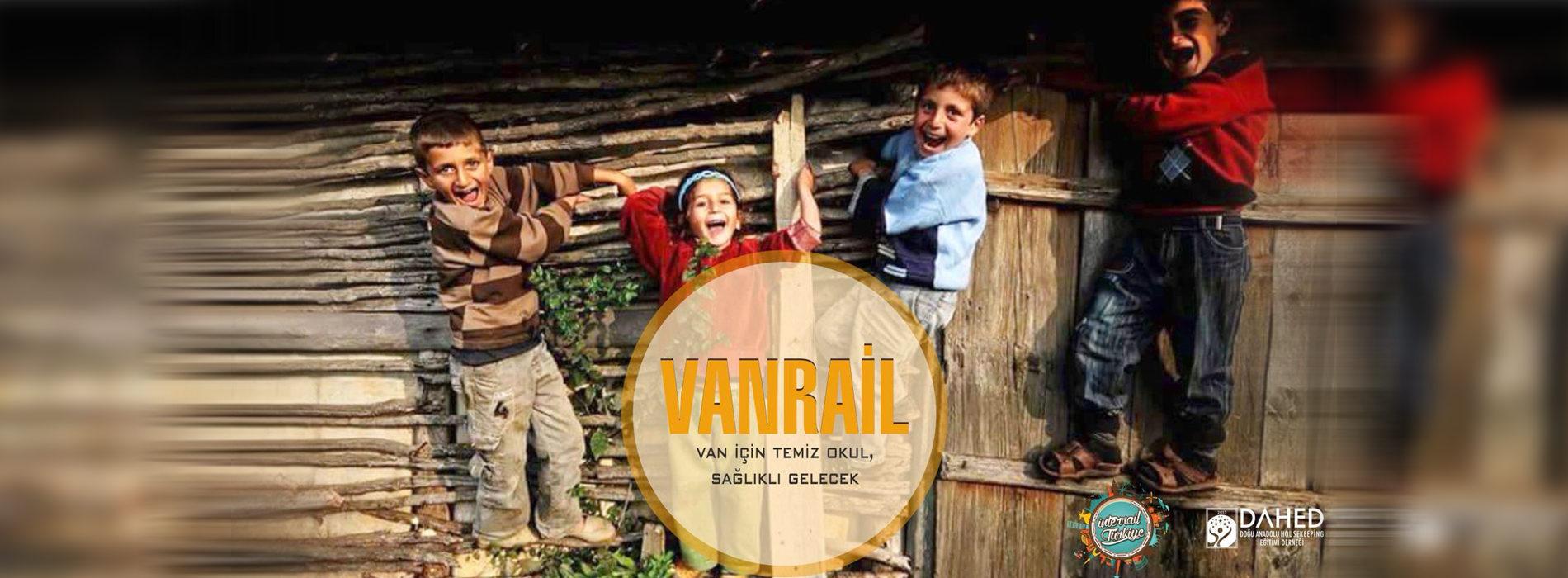 VanRail Yardımı